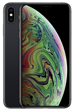 Apple iPhone XS 512 Gb Space Gray