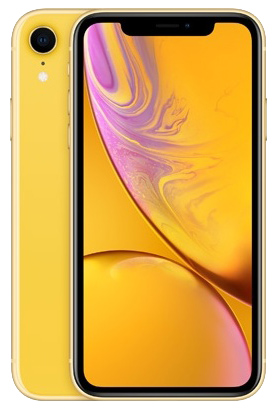 Apple iPhone XR 256 Gb Yellow