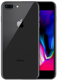 Купить Apple iPhone 8 Plus 64 Gb Space Gray в Ростове-на-Дону