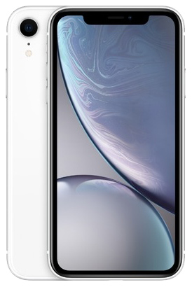 Apple iPhone XR 64 Gb White