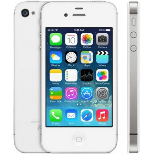 iPhone 4S 64Gb White