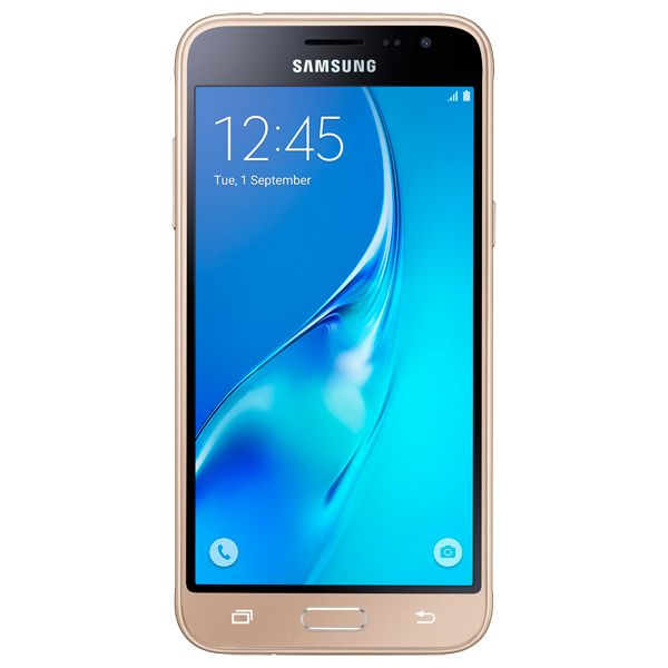 Samsung Galaxy J3 (2016) DS Gold (SM-J320F)