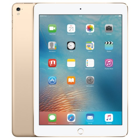 Apple iPad Pro 9,7 LTE+Wi-Fi 256Gb