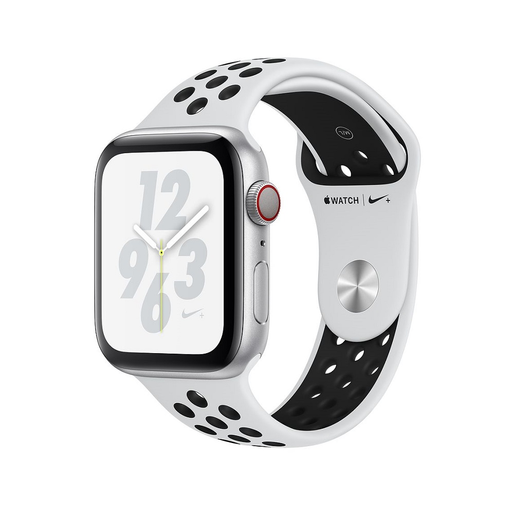 Apple Watch Series 5 Nike 40mm Silver / Pure Platinum Black