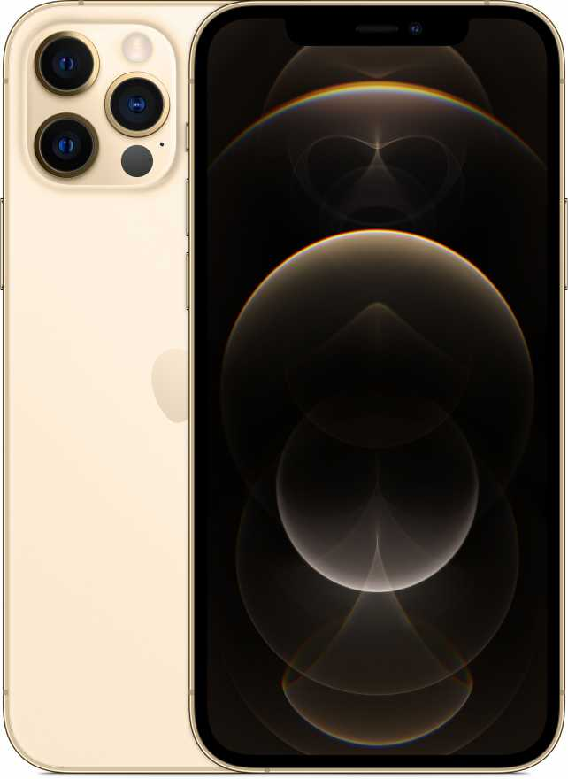 Apple iPhone 12 Pro Max 128 Gb Gold