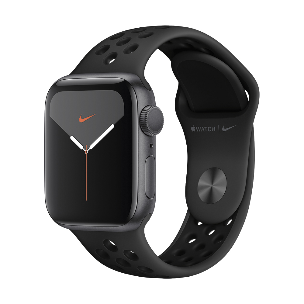 Apple Watch Series 5 Nike 44mm Space Gray / Antracite