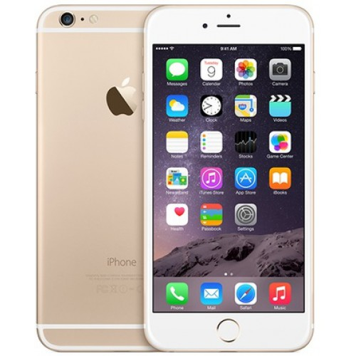 iPhone 6 Plus 16Gb Gold